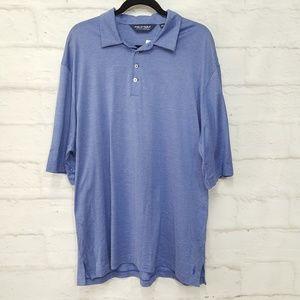 Polo Golf Ralph Lauren Pima Cotton Polo Shirt XXL